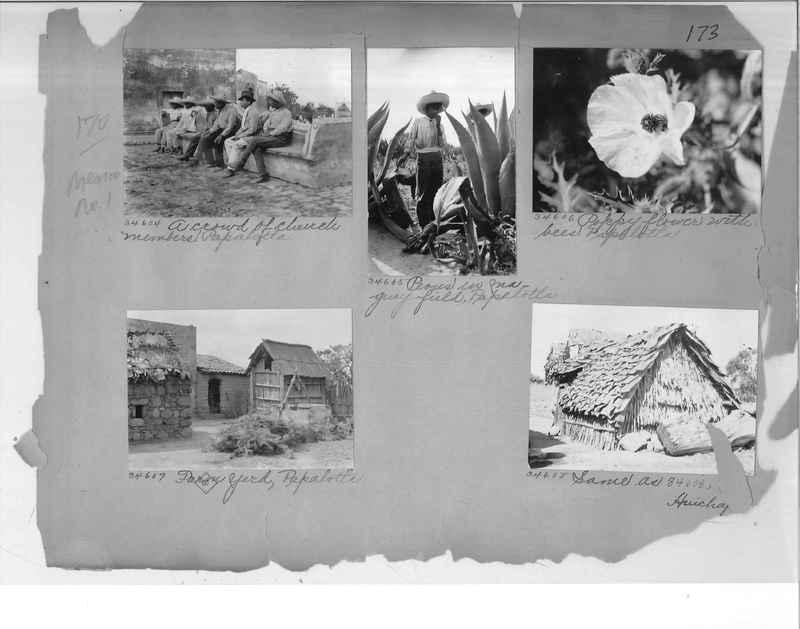 Mission Photograph Album - Mexico #01 Page_0173
