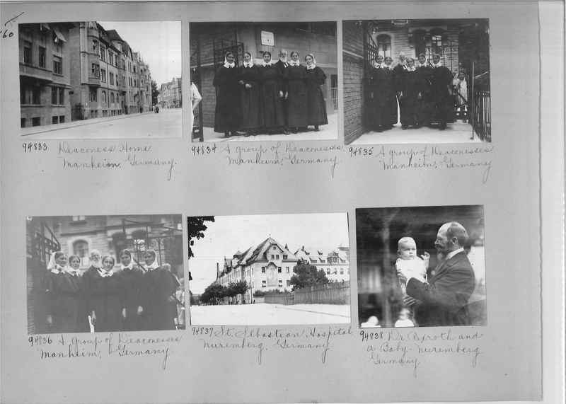 Mission Photograph Album - Europe #08 Page_0160