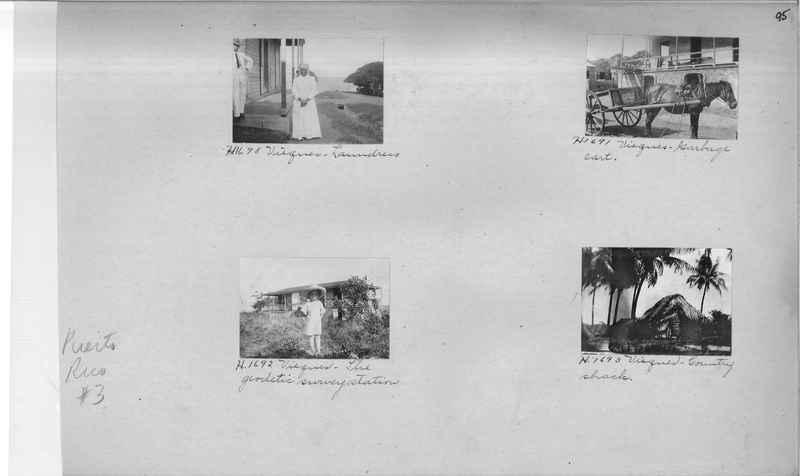Mission Photograph Album - Puerto Rico #3 page 0095