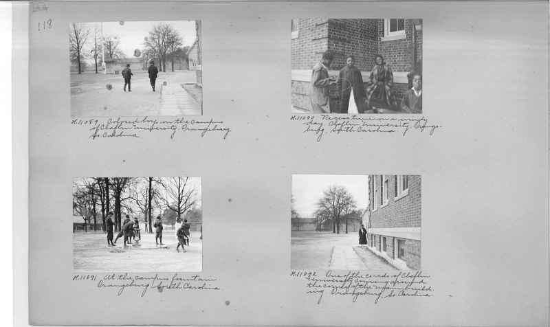 Mission Photograph Album - Negro #1 page 0118