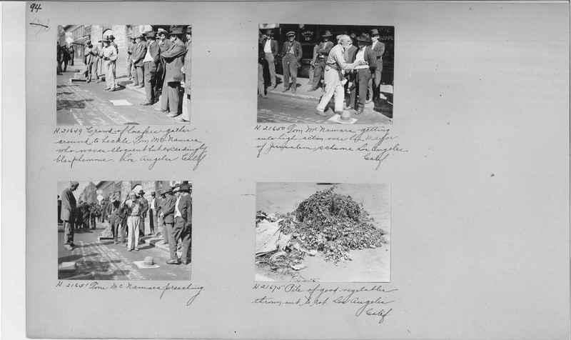 Mission Photograph Album - Cities #10 page 0094