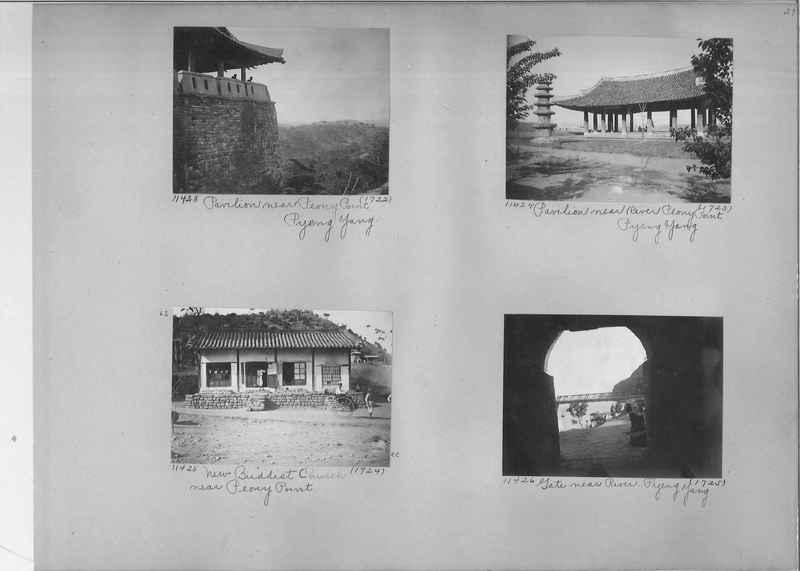 Mission Photograph Album - Korea #2 page 0029