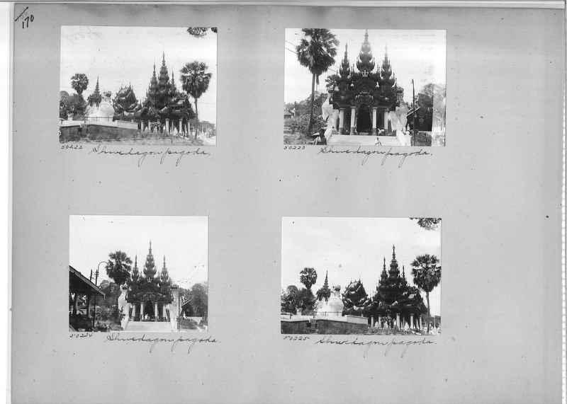 Mission Photograph Album - Burma #1 page 0170