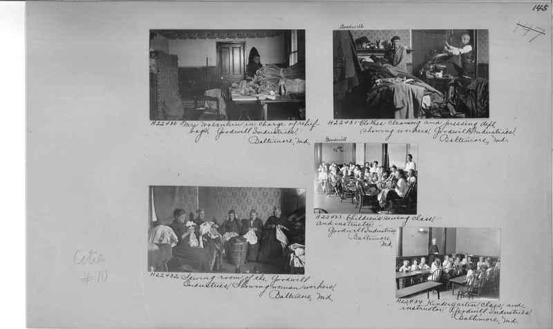 Mission Photograph Album - Cities #10 page 0145