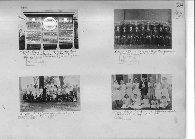 Mission Photograph Album - Rural #02 Page_0187