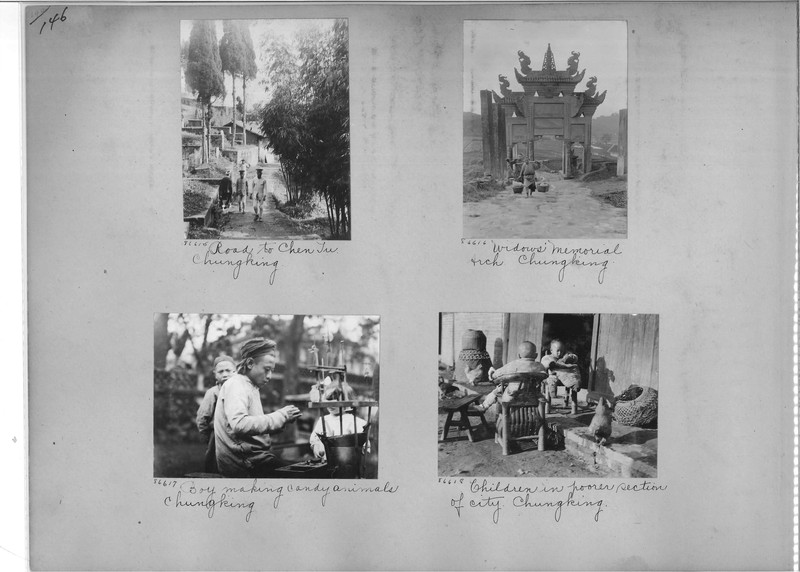 Mission Photograph Album - China #13 page 0146