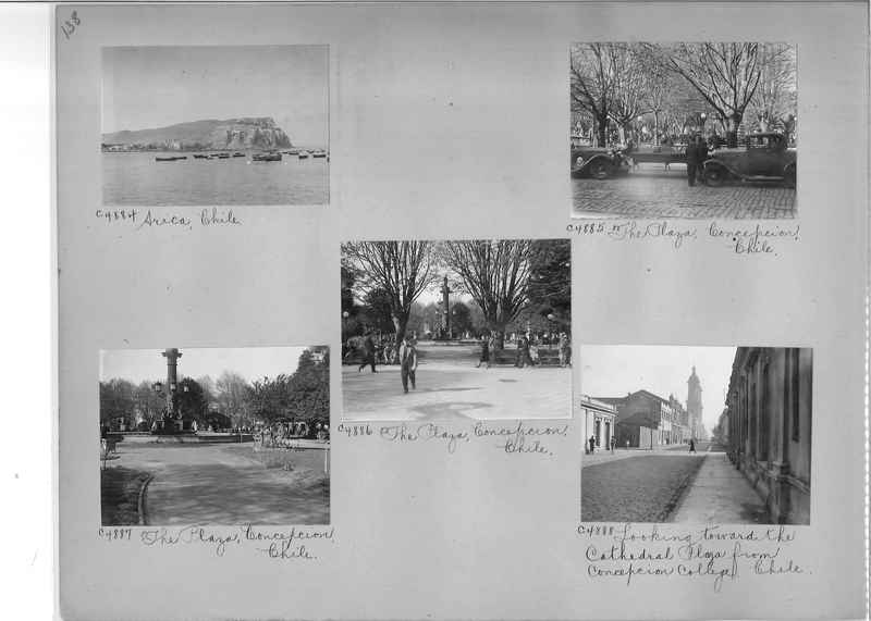 Misson Photograph Album - South America #8 page 0138