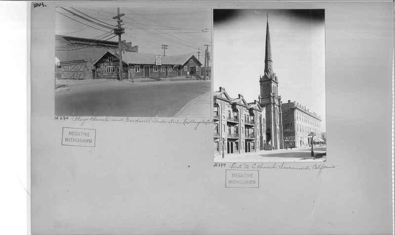 Mission Photograph Album - Cities #3 page 0224