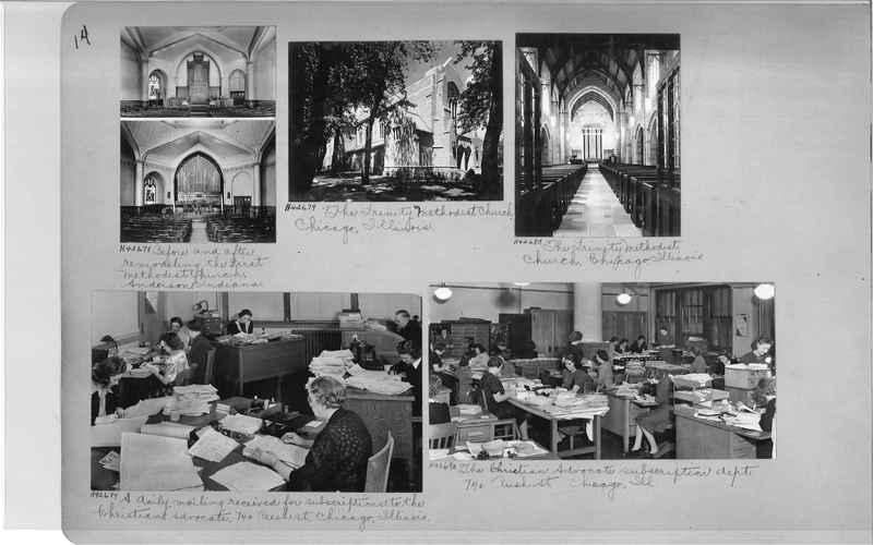 Mission Photograph Album - Cities #18 page 0014