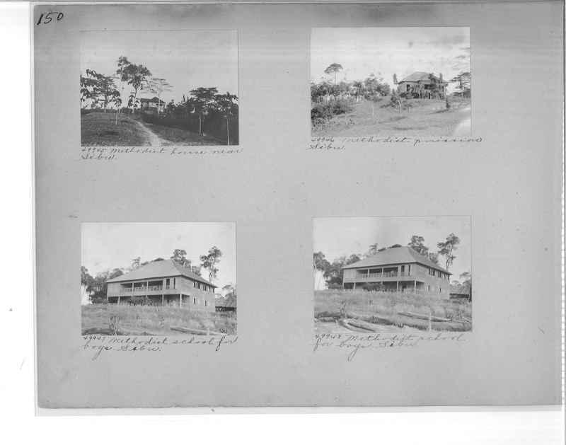 Mission Photograph Album - Malaysia #5 page 0150