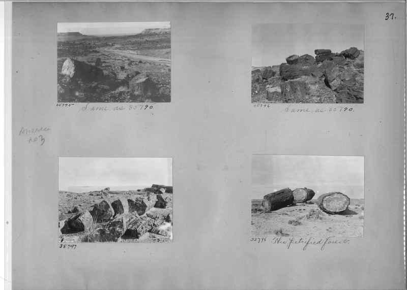 Mission Photograph Album - America #3 page 0037