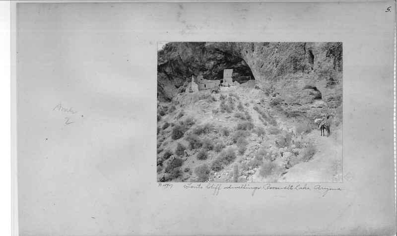 Mission Photograph Album - America #2 page 0005