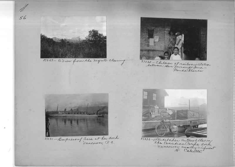 Mission Photograph Album - Philippines OP #01 page 0056
