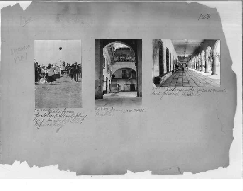 Mission Photograph Album - Mexico #01 Page_0123