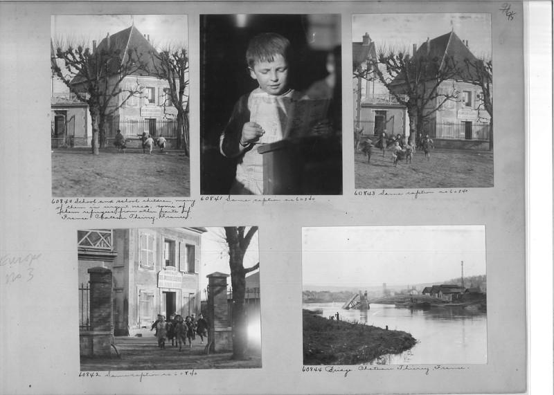 Mission Photograph Album - Europe #03 Page 0095