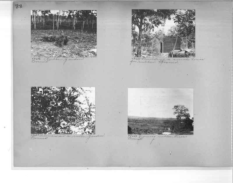 Mission Photograph Album - Malaysia #5 page 0088