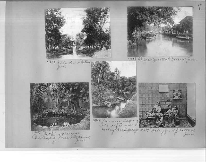 Mission Photograph Album - Malaysia #2 page 0031