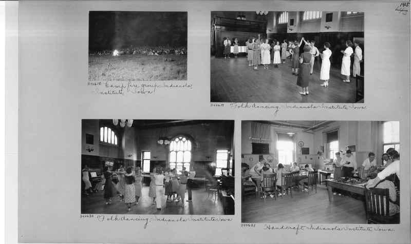 Mission Photograph Album - Religious Education #1 page 0145