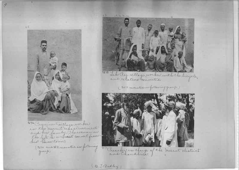 Mission Photograph Album - India #01 page 0180