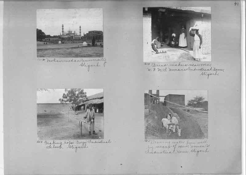 Mission Photograph Album - India #01 page 0041