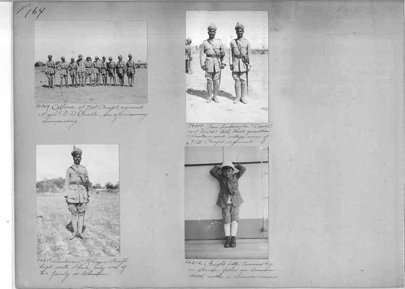 Mission Photograph Album - India #09 Page 0164