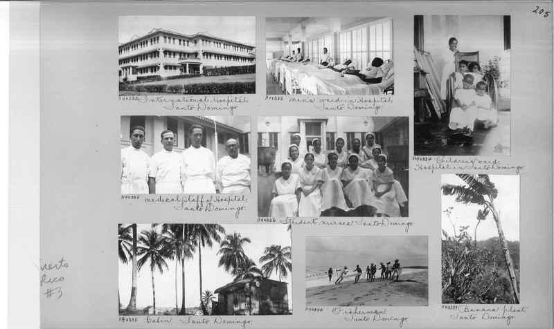 Mission Photograph Album - Puerto Rico #3 page 0205
