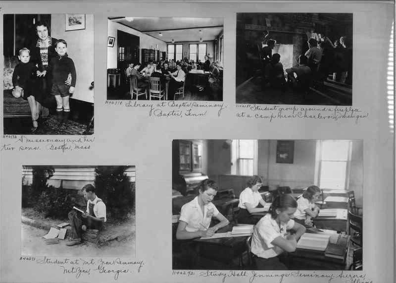 Mission Photograph Album - Education #03-04 Page_0030
