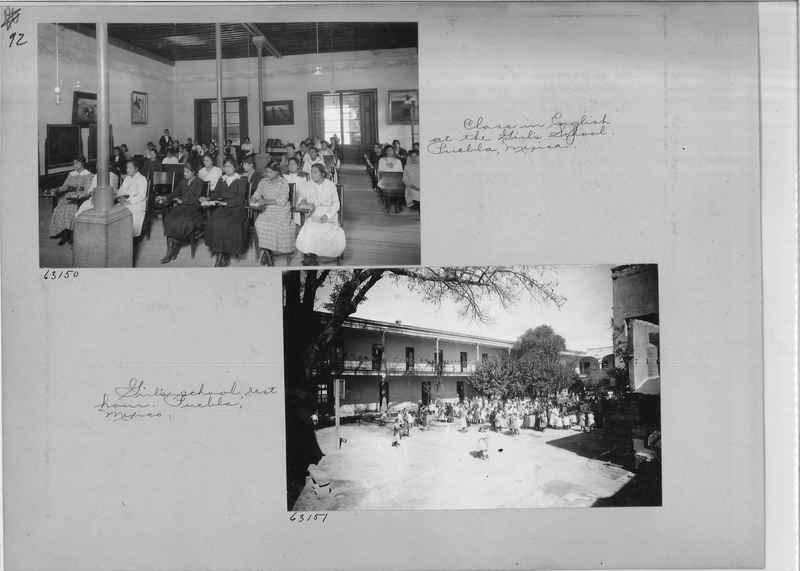 Mission Photograph Album - Mexico #03 Page_0092
