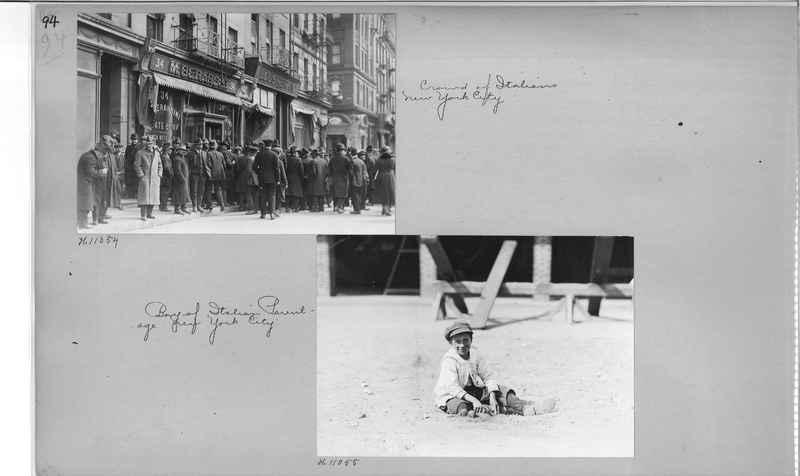 Mission Photograph Album - Cities #5 page 0094
