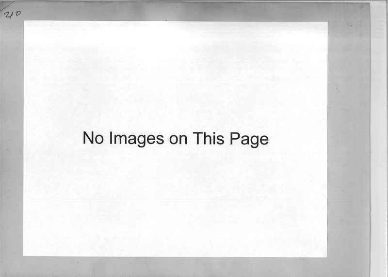 Mission Photograph Album - India #08 Page 0210
