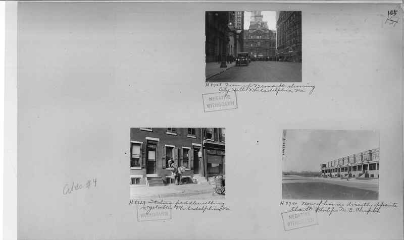 Mission Photograph Album - Cities #4 page 0155