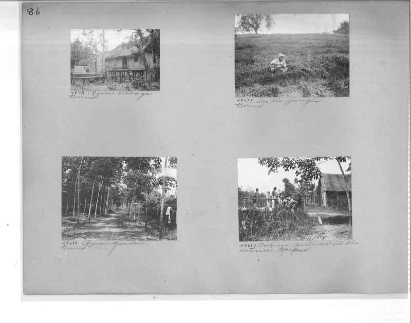Mission Photograph Album - Malaysia #5 page 0086