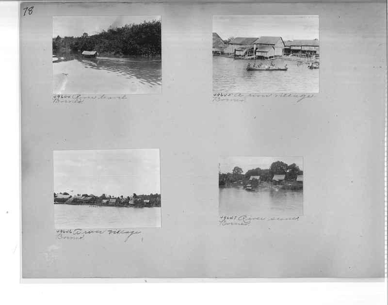 Mission Photograph Album - Malaysia #5 page 0078