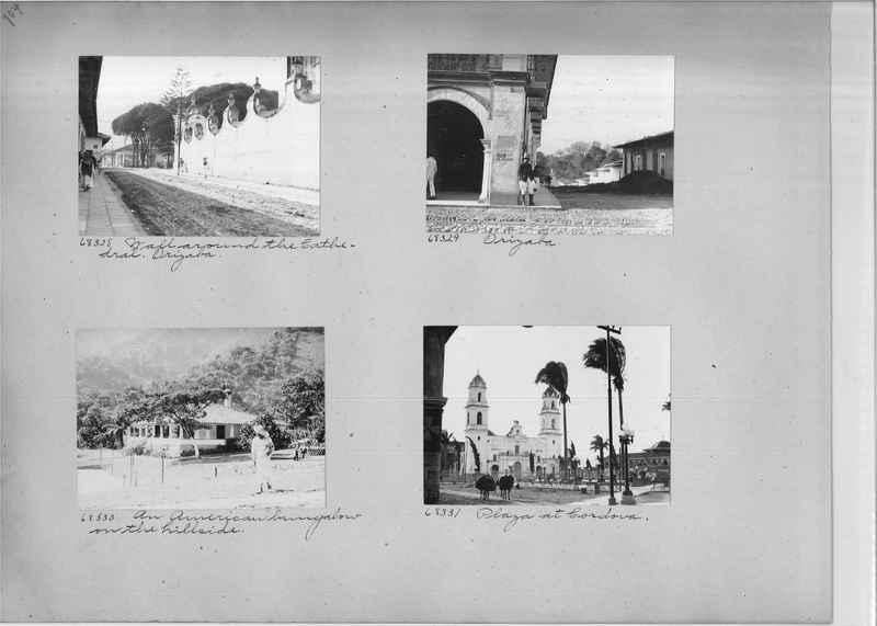 Mission Photograph Album - Mexico #04 page 0104