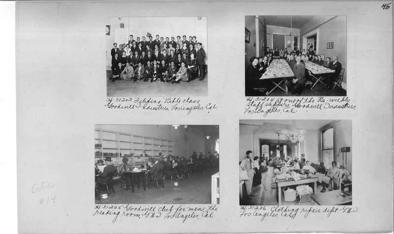 Mission Photograph Album - Cities #14 page 0045