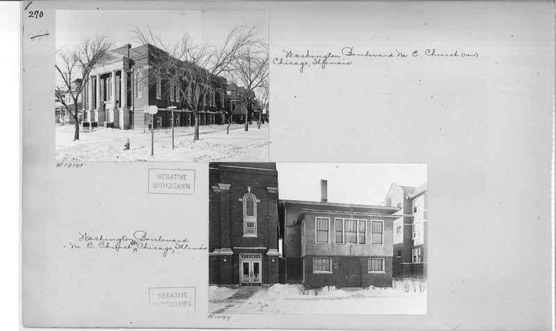 Mission Photograph Album - Cities #4 page 0270