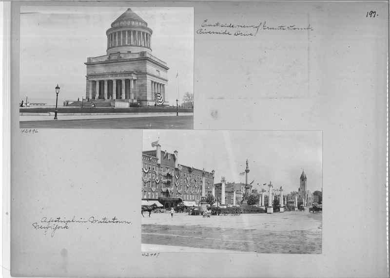 Mission Photograph Album - America #3 page 0197