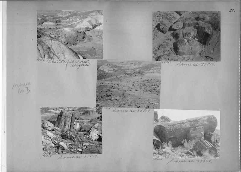 Mission Photograph Album - America #3 page 0041