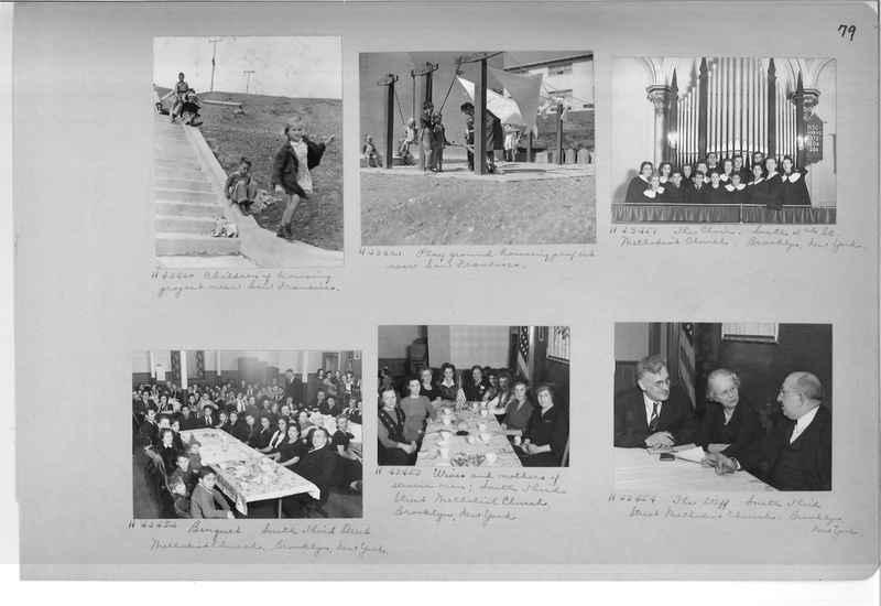 Mission Photograph Album - Cities #18 page 0079
