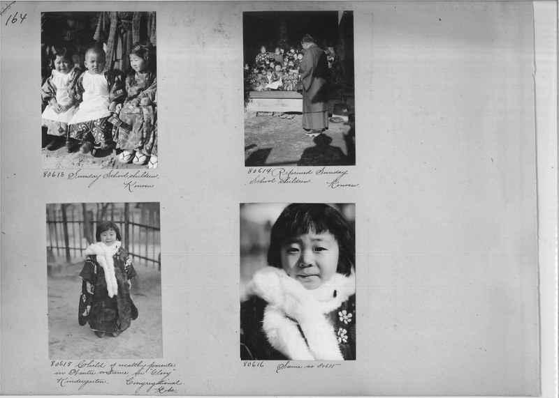 Mission Photograph Album - Japan #05 Page 0164