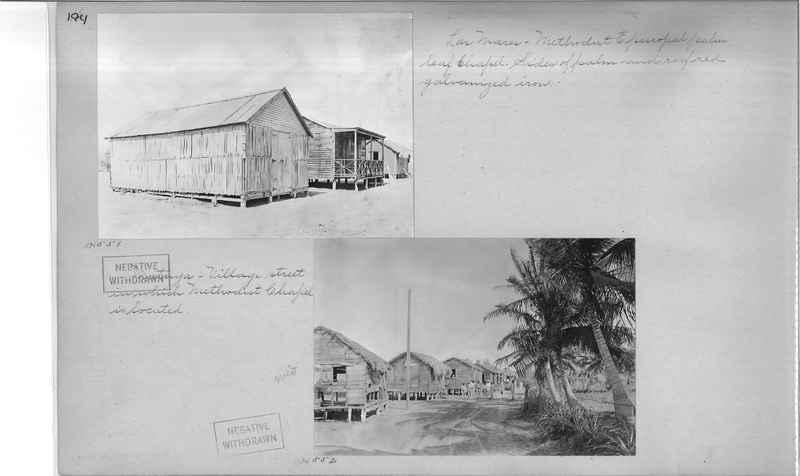 Mission Photograph Album - Puerto Rico #1 page 0194