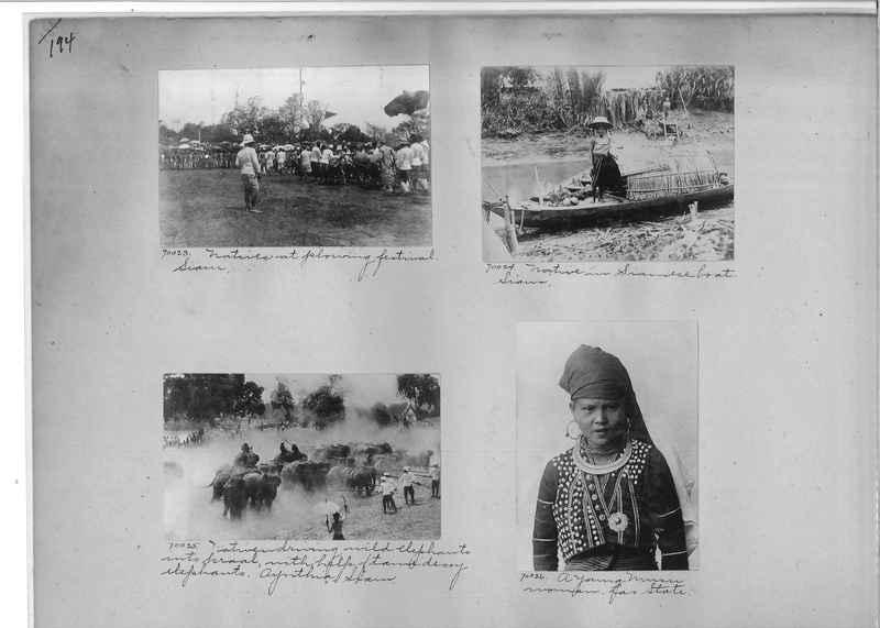 Mission Photograph Album - Burma #1 page 0194