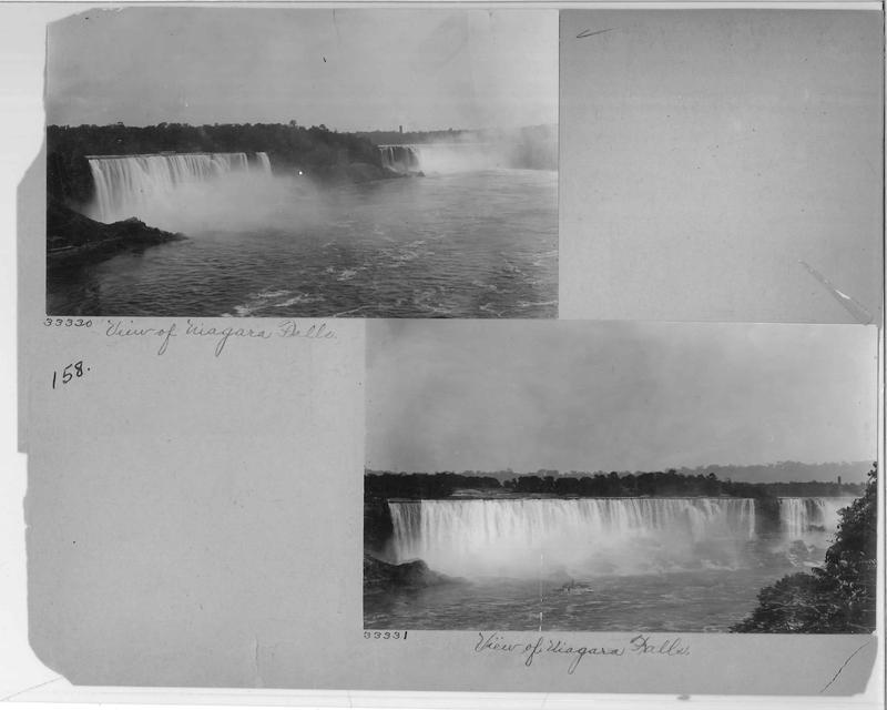 Mission Photograph Album - America #1 page 0158