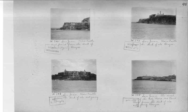 Mission Photograph Album - Puerto Rico #2 page 0095