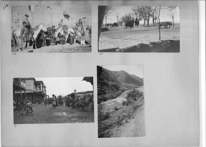 Mission Photograph Album - Western Asia - O.P. - #01 page_0110