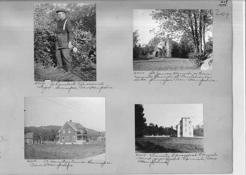 Mission Photograph Album - Rural #04 Page_0209