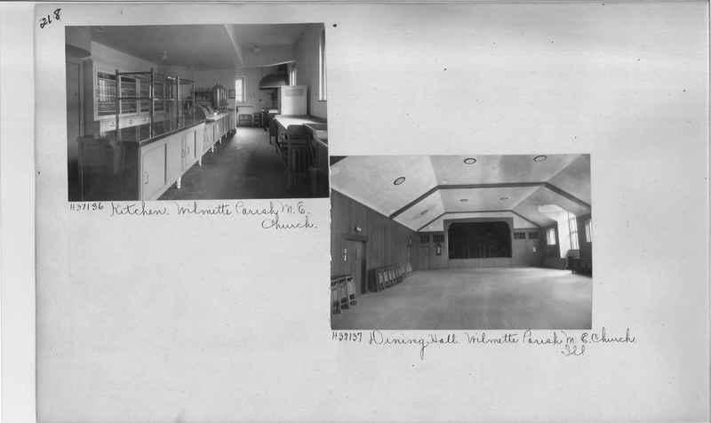 Mission Photograph Album - Cities #16 page 0218
