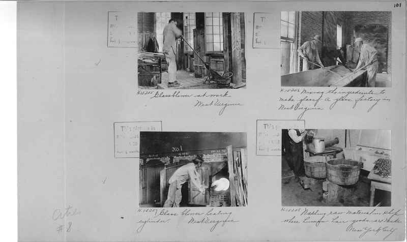 Mission Photograph Album - Cities #8 page 0101