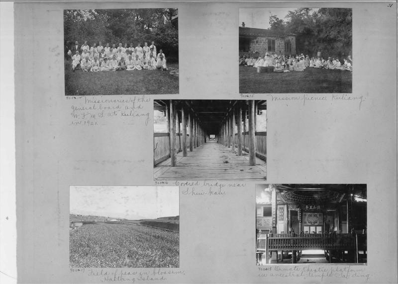 Mission Photograph Album - China #14 page 0031