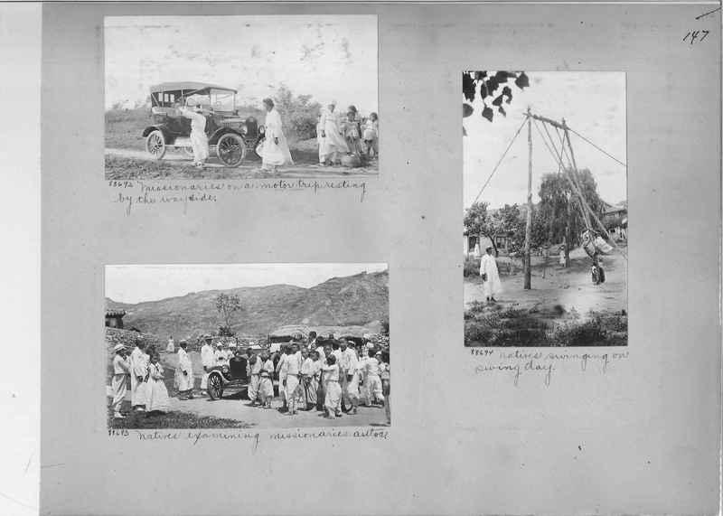 Mission Photograph Album - Korea #5 page 0147